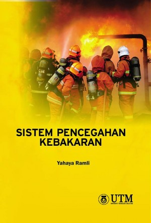 Sistem Pencegahan Kebakaran by Yahaya Ramli from  in  category