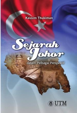 Sejarah Awal Pentadbiran Agama Islam Di Negeri Johor