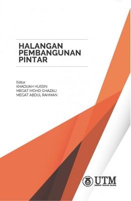 Halangan Pembangunan Pintar by Khadijah Hussin & Megat Mohd Ghazali Megat Abdul Rahman from  in  category