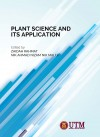 Plant Science and Its Application