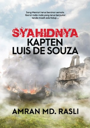 Syahidnya Kapten Luis De Souza