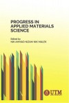 Progress in Applied Materials Science