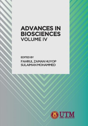 Advances in Biosciences Vol.4 by Fahrul Zaman Huyop & Sulaiman Mohammed from Penerbit UTM Press in Science category