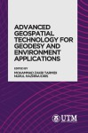 Advanced Geospatial Technology for Geodesy and Environment