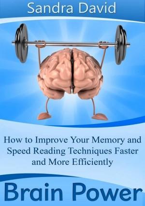 Brain Power by Sandra David from eBookIt.com in Motivation category