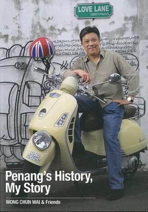 Penang's History, My Story