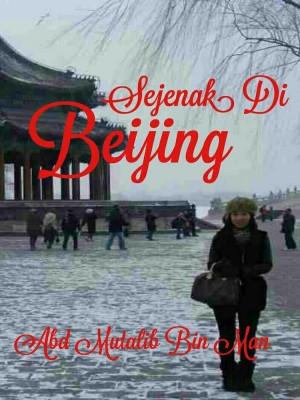 Sejenak di Beijing