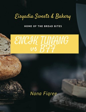 Encik Tunang vs Bff by Nana Fiqree from Aina arfah bt mohd adnan in General Novel category