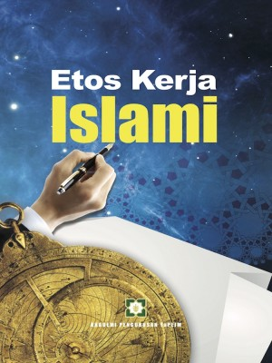 Etos Kerja Islami by Nafis Ikhrami from  in  category