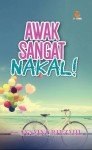 Awak Sangat Nakal! by Syamnuriezmil from october in Teen Novel category