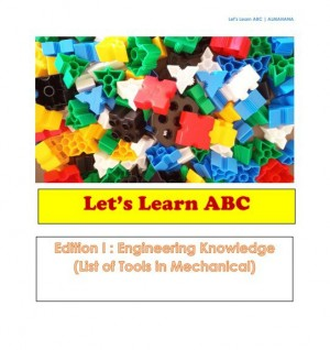 Let's Learn ABC by Hafiz Hosdi from  in  category