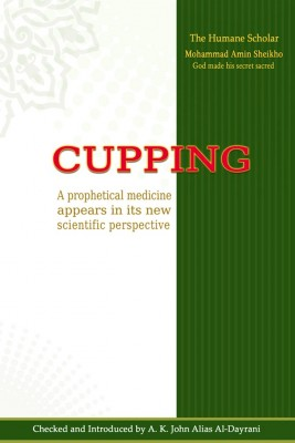 Cupping: a prophetical medicine appears in its new scientific perspective