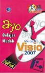 Ayo Belajar Mudah Microsoft Visio 2007 Seri Oneday Solution