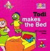 Serial Todi Todi Makes The Bed by Peni R. Pramono from  in  category