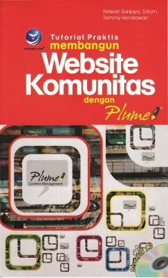 Tutorial Praktis Membangun Website Komunitas Dengan Plume by Ridwan Sanjaya from  in  category
