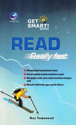 Get Smart! Books Read Really Fast