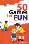 50 Games For Fun, Belajar Bahasa Inggris dengan Lebih Menyenangkan by Dessy Danarti from  in  category