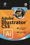 Mahir Dalam 7 Hari Adobe Illustrator CS3 by Madcoms from  in  category