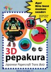 3D Pepakura, Japanese Papercraft Tranz Botz by Santosa Soewignjo from  in  category
