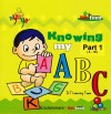 Serial Edutainment Knowing My ABC Part 1 A-M by ILT Learning from  in  category