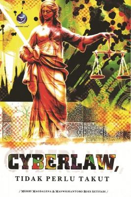 Cyberlaw, Tidak Perlu Takut