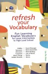 Refresh Your Vocabulary by Lie Pu Hwa from  in  category