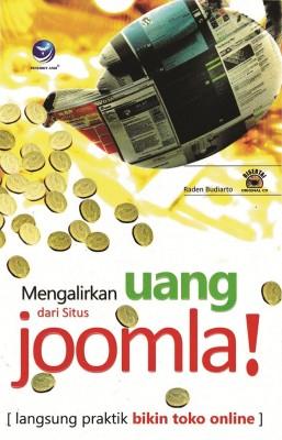Mengalirkan Uang Dari Situs Joomla