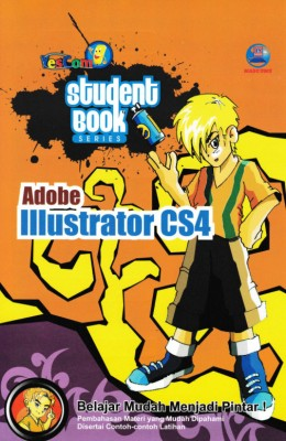 Student Book Series Adobe Photoshop CS4 by Madcoms from Andi publisher in Engineering & IT category