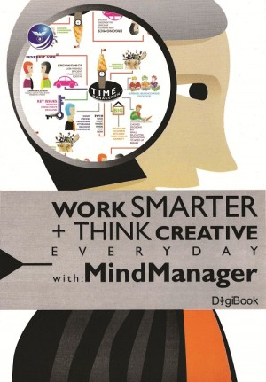 Work Smarter and Think Creative Everyday with MindManager