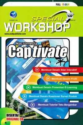 Macromedia Captivate Special Workshop