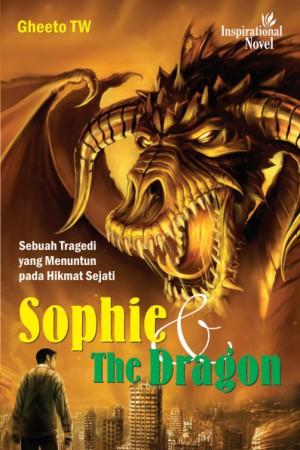 Sophie and The Dragon