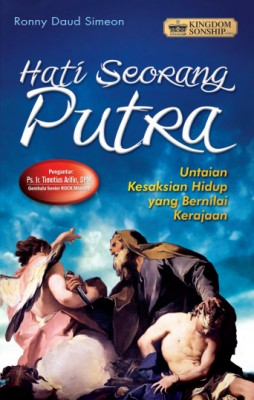 Hati Seorang Putra by Ronny Daud Simeon from  in  category