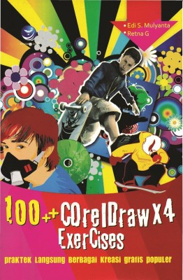 100++ Corel Draw X4 ExerCises