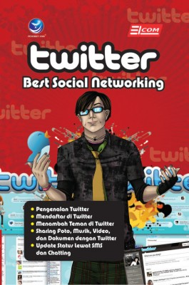 Twitter Best Social Networking
