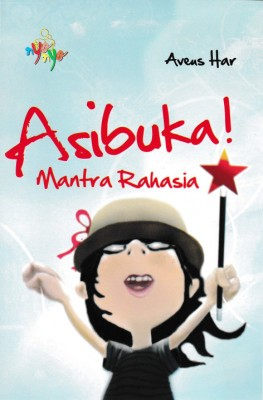 Asibuka! Mantra Rahasia by Aveus Har from  in  category