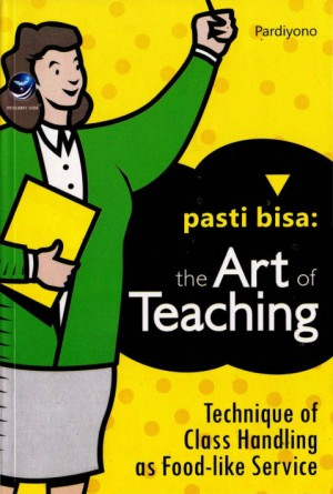 Pasti Bisa The Art Of Teaching by Pardiyono from  in  category