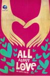 All About Love by Vonny Purnamasari from  in  category
