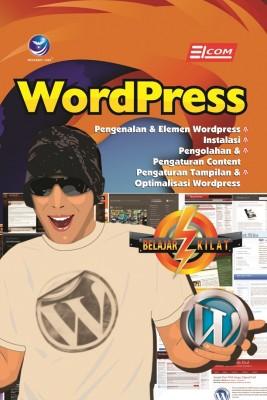 Seri Belajar Kilat Wordpress