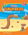 Seri Rahasia Binatang Rahasia Tubuh Belis, The Secret Of Beli`s Body by Tedi Siswoko from  in  category