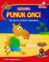Seri Rahasia Binatang Rahasia Punuk Onci, Secret Of Onci`s Humpback by Tedi Siswoko from  in  category