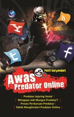 Awas Predator Online