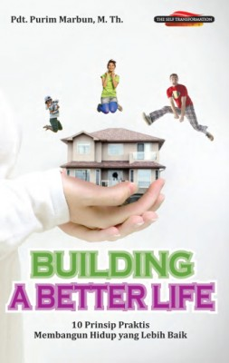 Building A Better Life by Purim Marbun from  in  category
