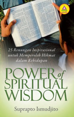 Power of SPIRITUAL WISDOM by Suprapto Ismudjito from  in  category