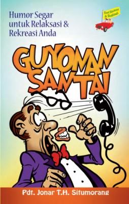 Guyonan Santai