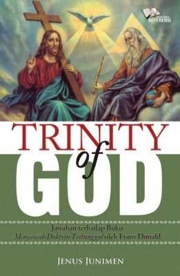 Trinity of God by Jenus Junimen from  in  category