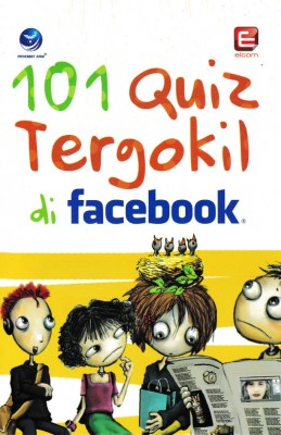 101 Quiz Tergokil di Facebook by Elcom from  in  category