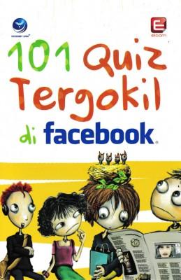 101 Quiz Tergokil di Facebook