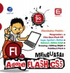Seri 30 Menit Menguasai Adobe Flash CS5 by Elcom from  in  category
