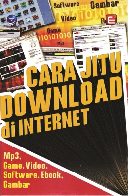 Cara Jitu Download Di Internet