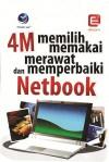 4M Memilih Memakai Merawat Dan Memperbaiki Netbook by Elcom from  in  category